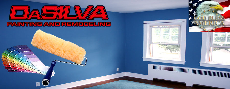 DaSilva Painting and Remodeling