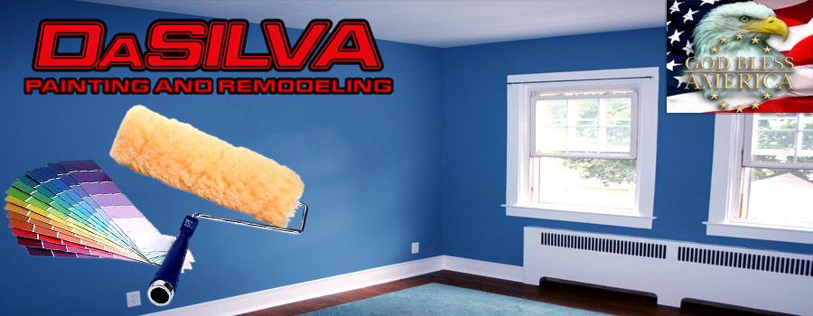 DaSilva Painting and Remodeling